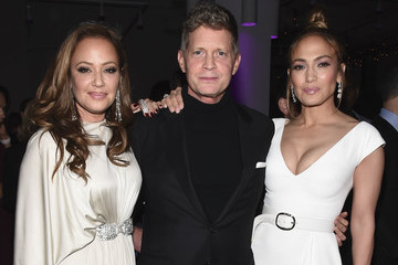 Leah Remini 'Second Act' World Premiere After Party