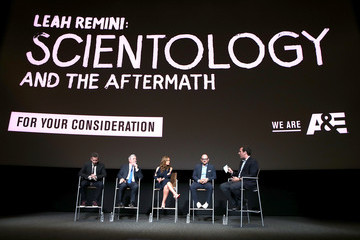 Leah Remini Leah Remini: Scientology and the Aftermath - FYC Event