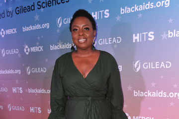 Ledisi The Black AIDS Institute's 2018 Hosts Heroes In The Struggle Gala - Arrivals