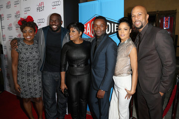 "Ledisi Young AFI FEST 2014 Presented By Audi ""Selma"" First Look - Arrivals"