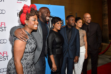 "Ledisi Young AFI FEST 2014 Presented By Audi ""Selma"" First Look - Red Carpet"