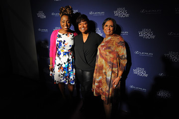 "Ledisi ""Lexus Verses And Flow"" Live In Washington DC"
