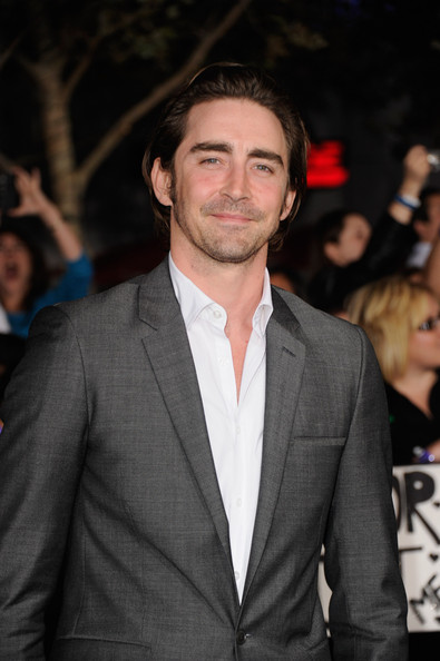 lee pace photoshoot