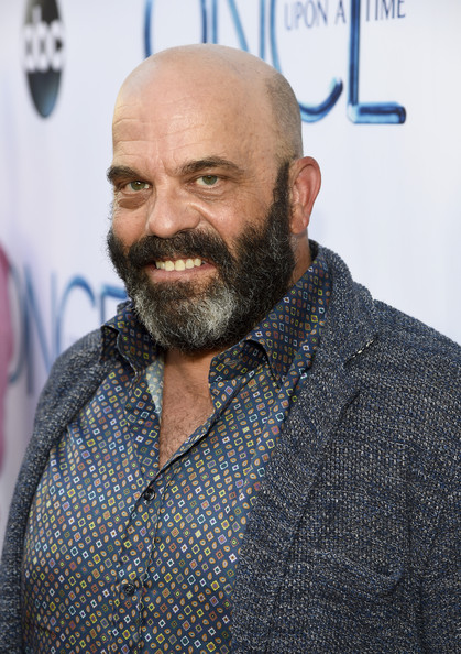 Lee Arenberg Screening Of ABC s quot Once Upon