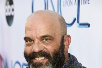 Lee Arenberg Lee Arenberg Screening Of