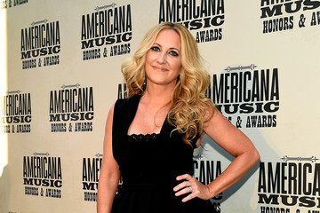 Lee Ann Womack Americana Music Festival & Conference Award Show - Red Carpet