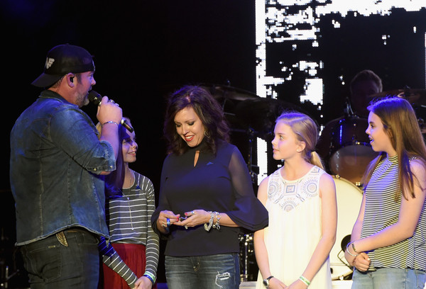 4th ACM Party for a Cause Festival - Day 2 - Show
