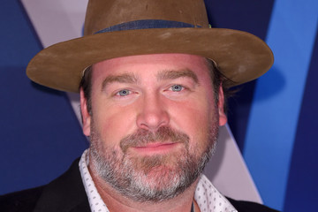 Lee Brice The 51st Annual CMA Awards - Arrivals