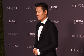 Lee Byung-Hun 2017 LACMA Art + Film Gala Honoring Mark Bradford and George Lucas - Arrivals