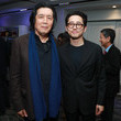 Lee Chang-Dong 44th Annual Los Angeles Film Critics Association Awards - Inside