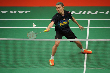 Lee Chong Wei 2015 BWF World Championship