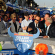 Lee Corso 'Monsters University' Premieres in Hollywood — Part 5