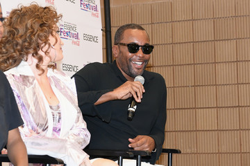 Lee Daniels 2016 ESSENCE Festival Presented By Coca-Cola Ernest N. Morial Convention Center - Day 3