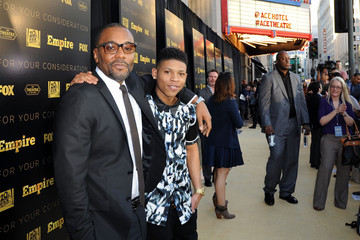 Lee Daniels Arrivals at the 'Empire' ATAS Academy Event