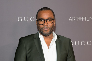 Lee Daniels 2017 LACMA Art + Film Gala Honoring Mark Bradford and George Lucas Presented by Gucci - Red Carpet