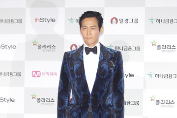 Lee Jung-jae 51st Daejong Film Awards in Seoul