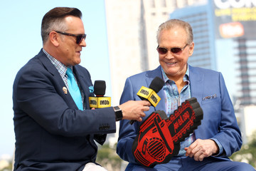 Lee Majors The IMDb Yacht At San Diego Comic-Con 2016: Day Two