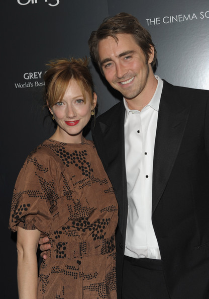 Lee Pace Photos Photos - The Cinema Society & Bing Host ...