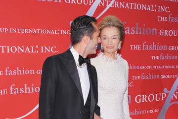 Lee Radziwill Fashion Group International's 28th Annual Night Of Stars
