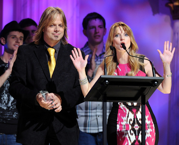2010 Inspirational Country Music Awards