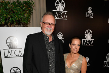 Lee Smith 43rd Annual Los Angeles Film Critics Association Awards - Arrivals