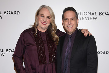 Lee Unkrich Darla K. Anderson The National Board of Review Annual Awards Gala - Arrivals