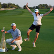 Lee Westwood European Best Pictures Of The Day - December 13