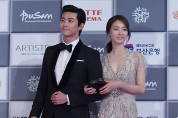 Lee Yeon-Hee 'A Blessing' Press Conference in Busan