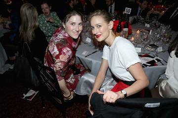 Leelee Sobieski International Center of Photography's 2016 Infinity Awards Honoring Outstanding Achievements In Photography And Visual Culture
