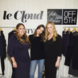 Leesa Evans Amy Schumer & Leesa Evans Host Le Cloud Launch Event With Saks OFF 5TH