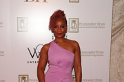 Anika Noni Rose attends A Legacy Of Changing Lives presented by the Fulfillment Fund at The Ray Dolby Ballroom at Hollywood & Highland Center on March 13, 2018 in Hollywood, California.
