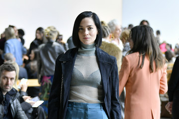 Leigh Lezark Seen Around - February 2020 - New York Fashion Week: The Shows - Day 5