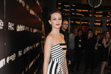 Leighton Meester 'Life Partners' Special Screening — Part 2