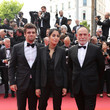 Leila Bekhti 'Once Upon A Time In Hollywood' Red Carpet - The 72nd Annual Cannes Film Festival