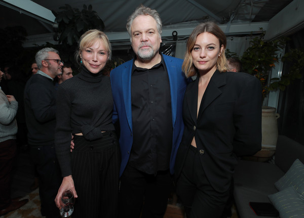 Premiere Of Lionsgate's 'The Kid' - After Party