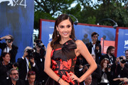Patricia Contreras - Every Must-See Gown From the Venice Film Festival 2017