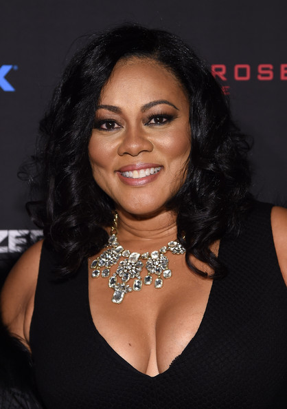 lela rochon net worth