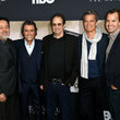 Len Amato LA Premiere Of HBO's 'Deadwood' - Red Carpet