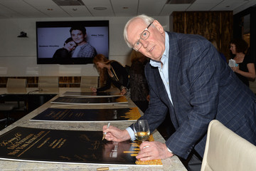 Len Cariou SAG Foundation Actors Center Opening