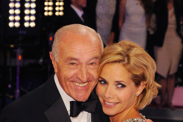 Len Goodman 'Strictly Come Dancing' Launch