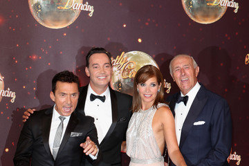 Len Goodman 'Strictly Come Dancing 2016' - Red Carpet Launch