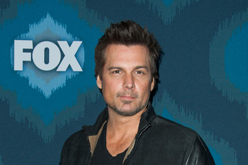 Len Wiseman Fox All-Star Party - Arrivals