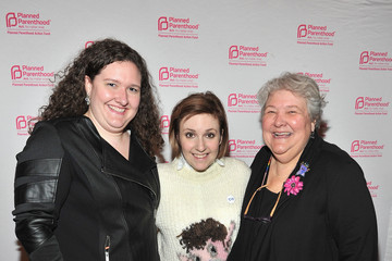 Lena Dunham Sex, Politics And Film Hosted By Lena Dunham And Planned Parenthood Action Fund - 2015 Park City