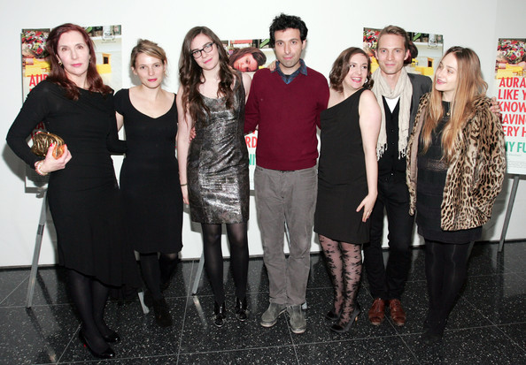 Lena Dunham And Alex Karpovsky Photos Photos Tiny Furniture New