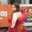 Lena Dunham 'Once Upon a Time in Hollywood'  UK Premiere - Red Carpet Arrivals
