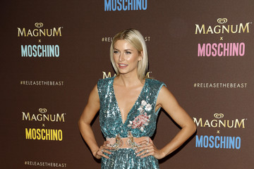 Lena Gercke Magnum party - The 70th Annual Cannes Film Festival