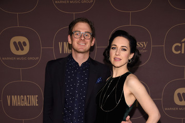 Lena Hall Warner Music Group Hosts Pre-Grammy Celebration In Association With V Magazine - Arrivals