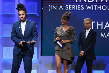 Lena Waithe Ketel One Family-Made Vodka, a longstanding ally of the LGBTQ community, stands as a proud partner of GLAAD for the 29th Annual GLAAD Media Awards Los Angeles