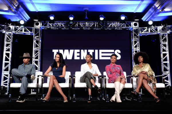 ViacomCBS Winter TCA Tour