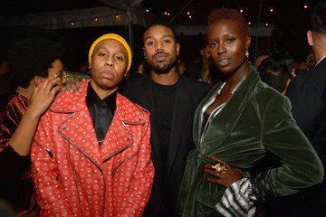 Lena Waithe 2018 GQ Men Of The Year Party - Inside